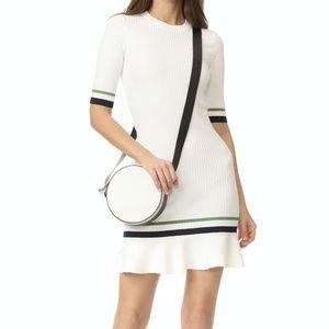Veronica Beard White Dress